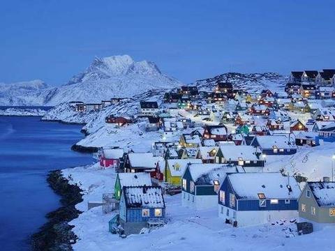 世上最寒冷的村庄,门窗有5层厚,冰箱是为了保温和冷冻!