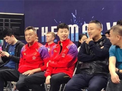 奥地利公开赛,国乒参赛人员调整,一位老将复出