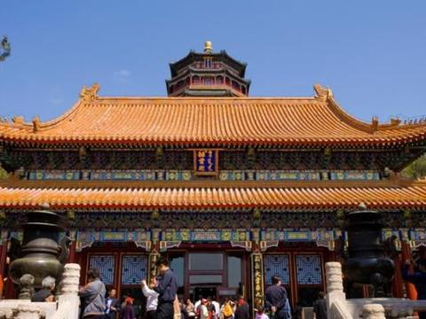 这份北京颐和园攻略,带你跨越时空感受历史