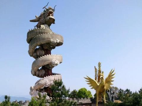 """安徽最""""大胆""""的4a级景区,按原比例山寨兵马俑,门票还要120"""