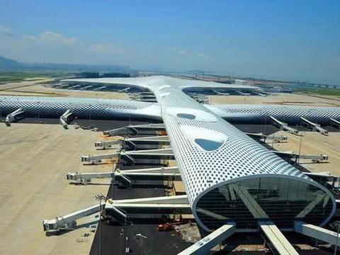 """中国交通最""""霸气""""的城市,境内游玩全靠飞机,网友:太奢侈"""
