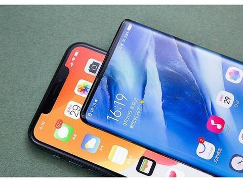 4G的iPhone和5G的vivo,拍照体验究竟有多大差距?