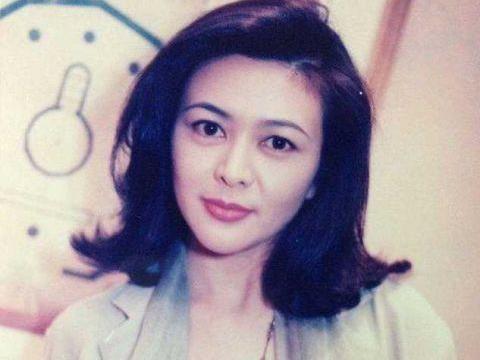 香港娱乐圈曾经颜值最高的5大女星 这位女星比赵丽颖还漂亮