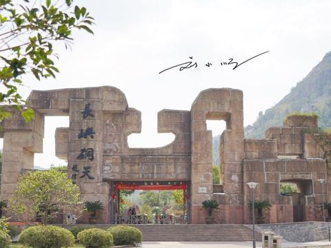 浙江温岭最罕见的石雕观音壁,令人叹为观止