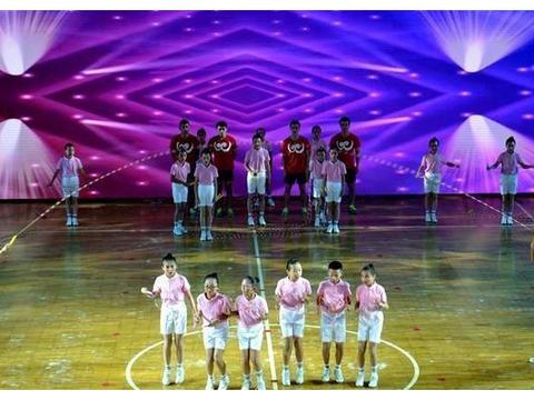 第八届全国中小学优秀体育课和健康教育课教学观摩展示活动启幕