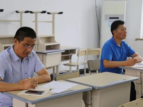 浙江衡中|专家指导一盘棋 构建教育共同体