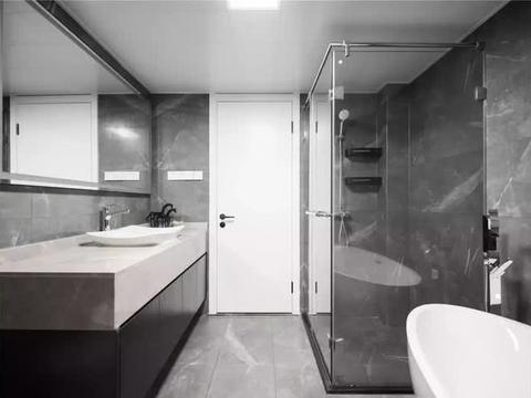 卫生间从3㎡到9㎡,设计总监整理好尺寸布局,解决家家户户的烦恼