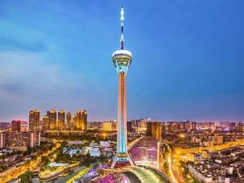 """中国下一个""""广州""""?不是成都也不是武汉,希望最大是这座新一线"""