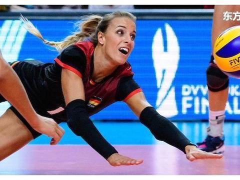 中国女排奥运资格赛对手传坏消息,主力突然宣布退役,前景蒙阴影