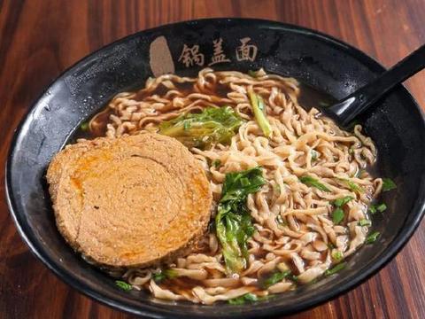 5种南方最好吃的面条,图1比北京炸酱面更好吃,北方人吃过图4吗