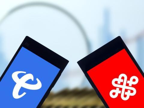 中国联通:与中国电信共建共享5G,覆盖范围倍增,速度更快