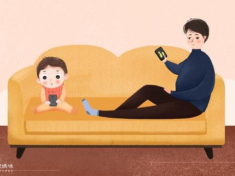 """因为玩手机,12岁男孩成了""""斗鸡眼""""!管理""""电子保姆""""刻不容缓"""