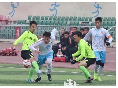 哈尔滨队获中国足协会员协会冠军联赛黑龙江赛区总冠军