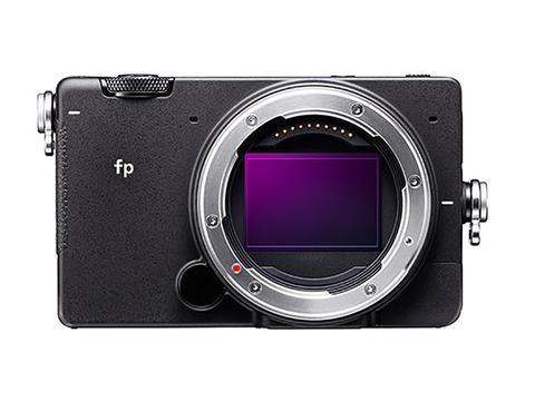 真香售价单机身11999元 适马fp全画幅微单相机本周五国内正式发售