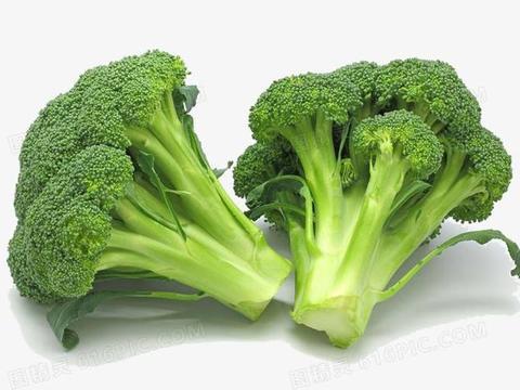 """西蓝花有""""蔬菜皇冠""""之称,它不但营养丰富,还是养生的好食材"""