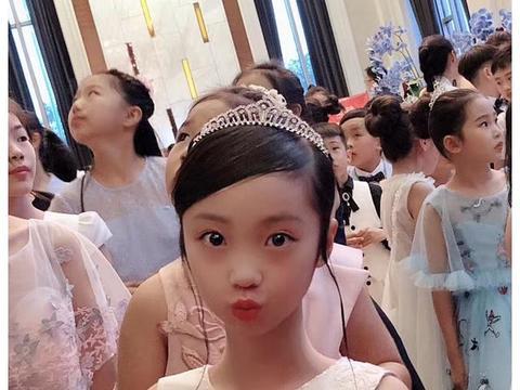 上海最美童声总决赛选手引关注,童星李依宸完美声线获导师认可