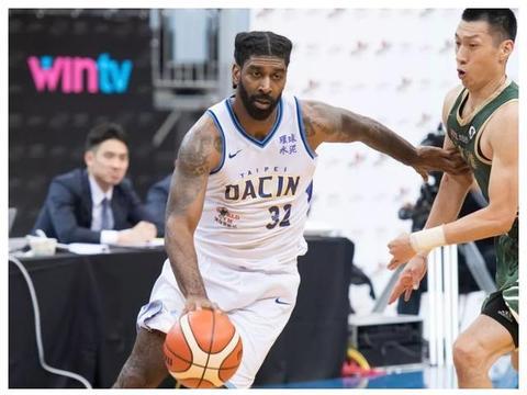 NBA昔日探花高开低走,因太作而沦落,如今只能打东南亚联赛?
