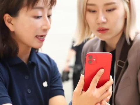 同是双摄+FaceID,为何iPhoneX比iPhone11更贵?三原因有理有据