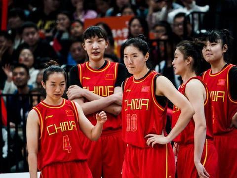 美媒:军运会中国篮球全部是职业运动员,而我们是业余选手