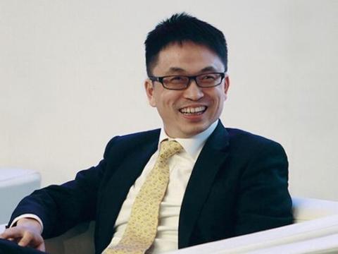 他是腾讯背后的男人,管理600亿美元的资产,47岁荣登胡润百富榜