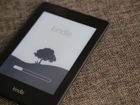 让阅读成为习惯,Kindle4陪伴你