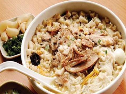西安最好吃的不是泡馍而是它,人均50元吃过都说好,顾客:吃不腻