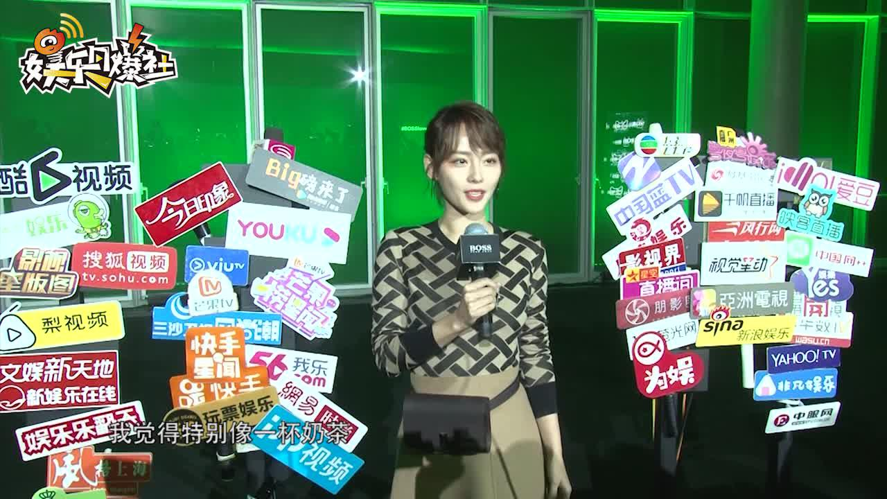 视频:李易峰红衣造型超吸睛 赵又廷韩庚自曝拍戏忙