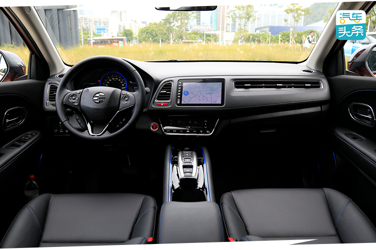 首款纯电SUV终于来了!本田理念VE-1正式上市售价15.98万元起