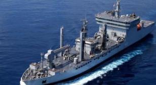 帮巴铁海军建造新护卫舰,印度感到不满,宣布对大国船厂进行制裁