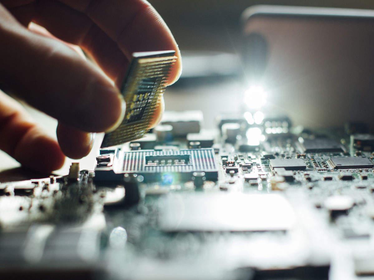 欧盟要求美国芯片制造商博通暂停排他性交易