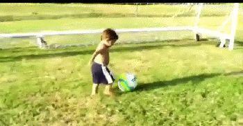 虎父无犬子!孔卡7岁儿子本杰明尤文梯队4场3球