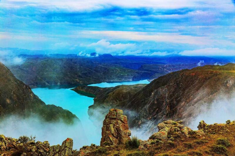 校企合作谋发展打造青海旅游新地标