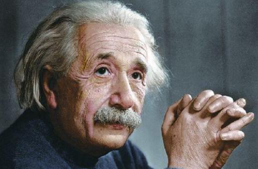 真的没人能超越爱因斯坦?我国有一位科学家,与爱因斯坦不相上下