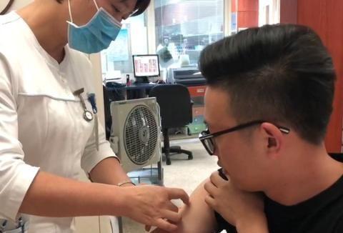 血浓于水!这位新杭州人向香港患者捐献造血干细胞