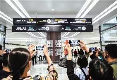 """大兴机场每14个人中只有1个乘客!为何""""好机场都越来越不像机"""