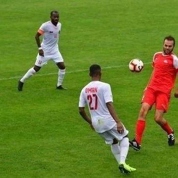 【新闻速递】看看武汉军运会上的中东足球