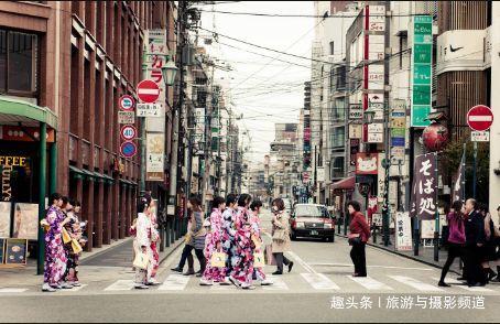 """中国大妈游客照""""走红""""日本!日本人如何评价呢?网友:尴尬"""