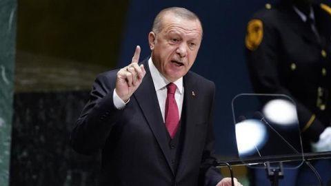 库尔德成为牺牲品,表面上实现了战区停火,实际上便宜了土耳其