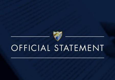 官方:马拉加解雇主帅佩雷斯