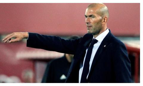 客场0-1不胜马略卡,皇家马德里迎来联赛首败
