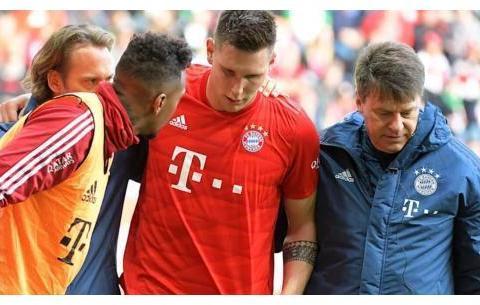 聚勒重伤重创拜仁和德国队,胡梅尔斯或成最大受益者?