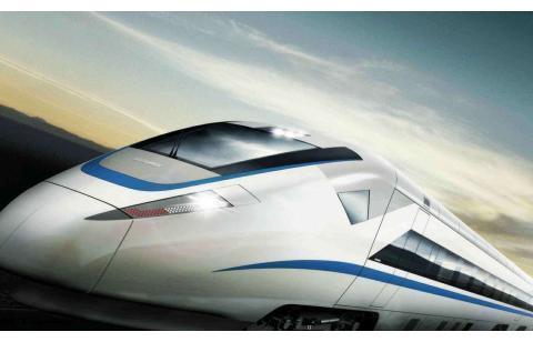 中国高铁再创新高,首次使用北斗系统,将在2022年派上大用处?