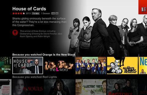 暴风雨前的宁静!Netflix能否保住流媒体巨头之位?