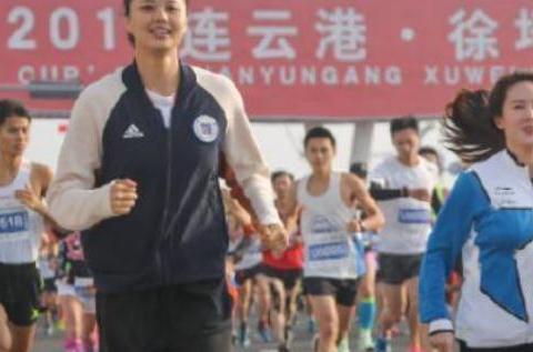 实至名归!女排姑娘龚翔宇回到家乡连云港,荣获5个奖项