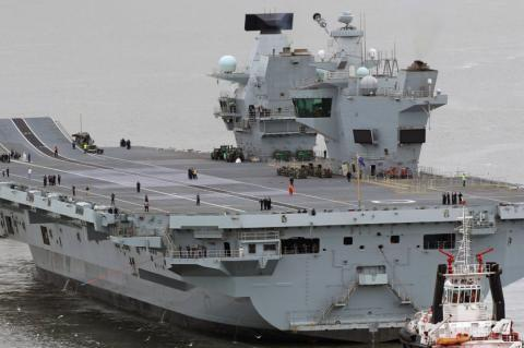 英国有皇家海军、皇家空军,为啥没皇家陆军
