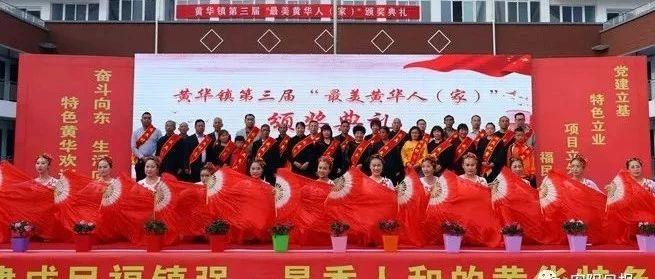 乡村振兴巡礼丨林州市黄华镇:青山为纸水为墨 如椽巨笔绘新景