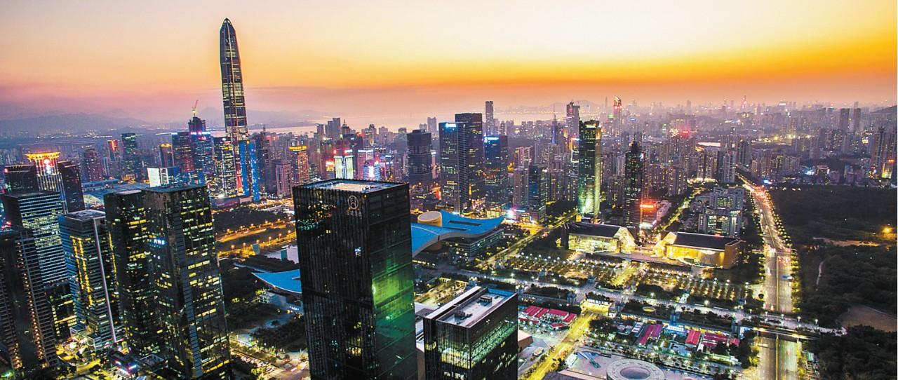 深圳又被央视点名表扬!《新闻联播》专题解析,深圳发展的信心从哪里来?