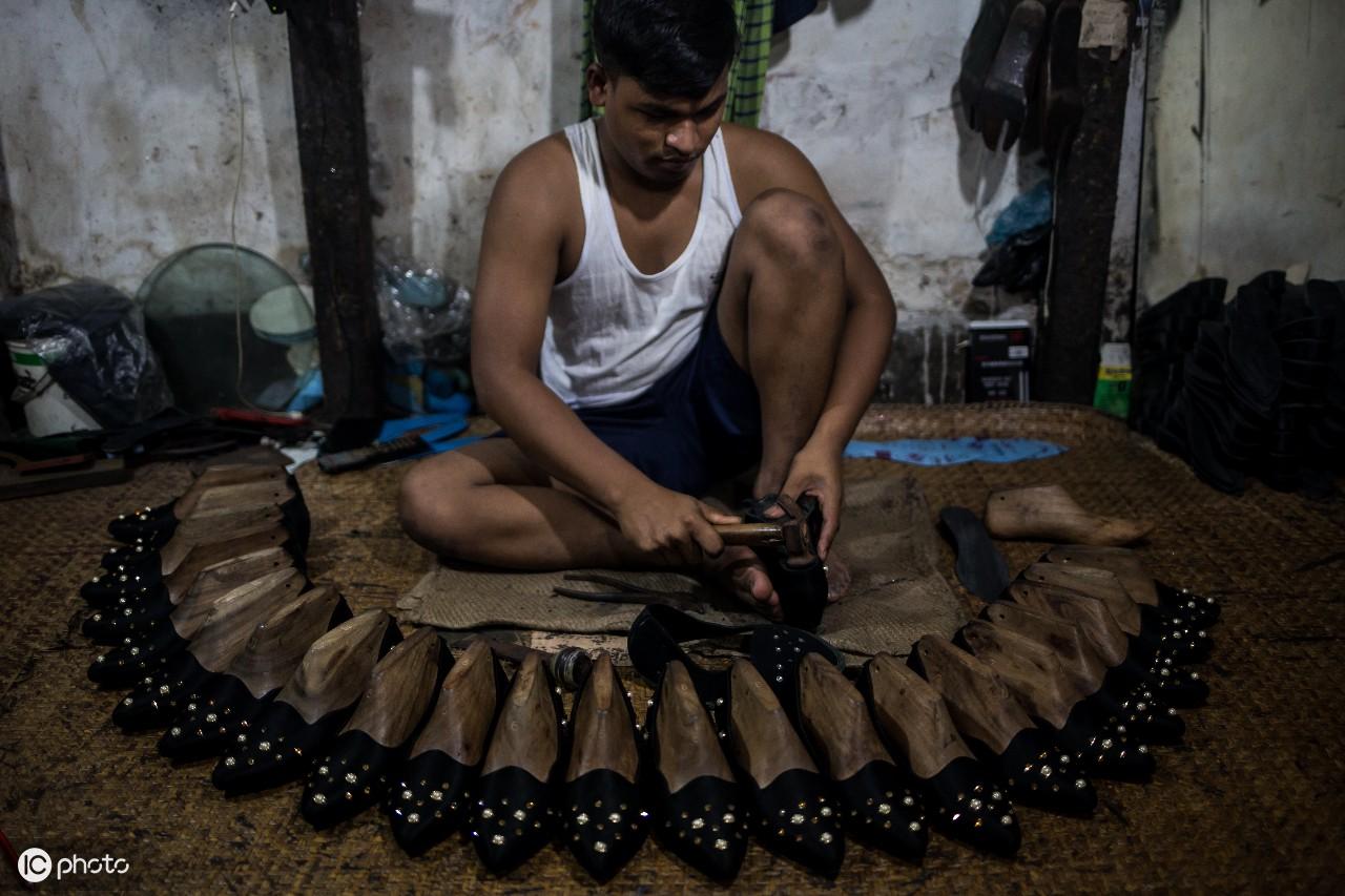 孟加拉国底层人民的真实生活,撸起袖子加油干,一定能把生活过好