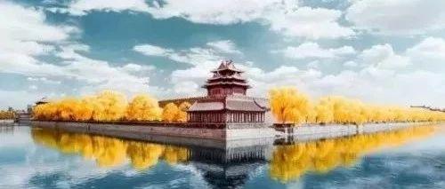 北京的秋天,惊艳了全国!| 人文