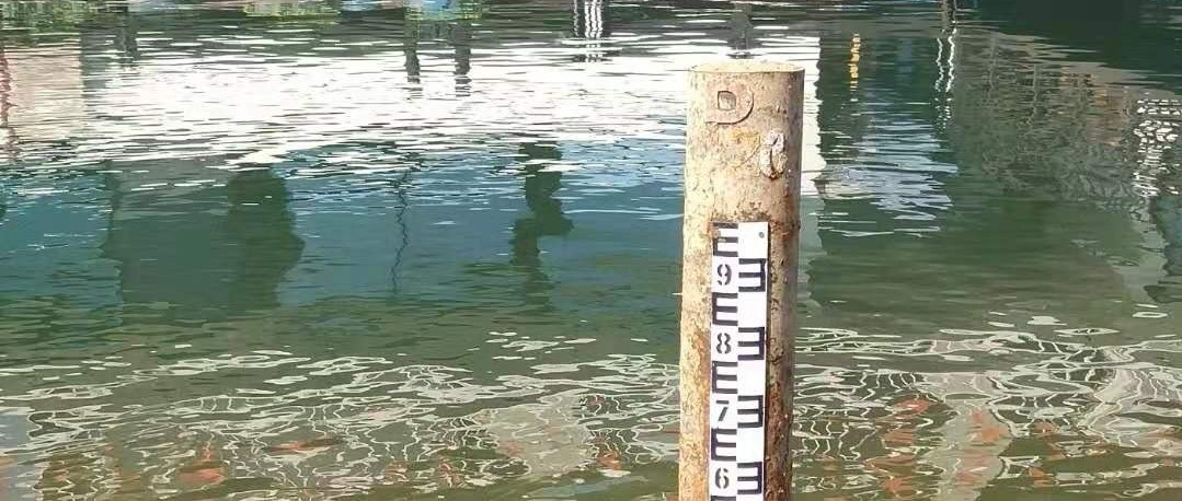 湘江株洲段水位逼近历史最低值!气象台计划人工增雨